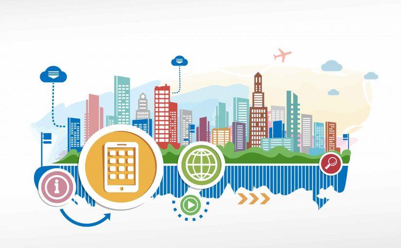 Membangun Smart City Di Era Digital